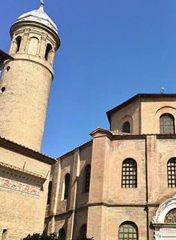 Hotel Villa Aurora Basilica Ravenna