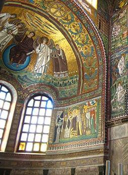 Hotel Villa Aurora Mosaici Ravenna