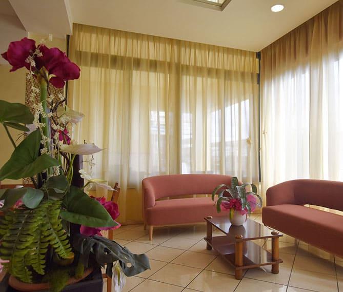 Hotel Villa Aurora Servizi